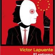Libro Víctor Lapuente