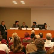 Sesión sobre la gestión compartida de la cronicidad