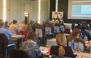 Jornada sobre alianzas estratégicas en Barcelona