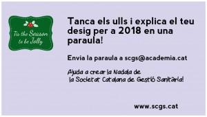 Nadala gestio català correu 2017