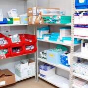 Material sanitari pel coronavirus